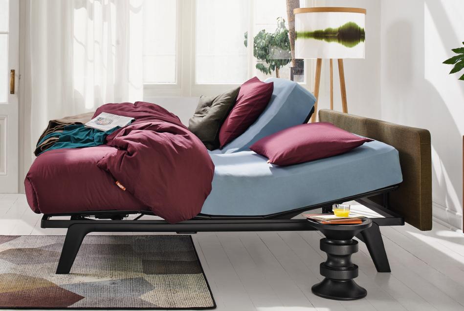 Auping Original bed - Bedvisie Amsterdam